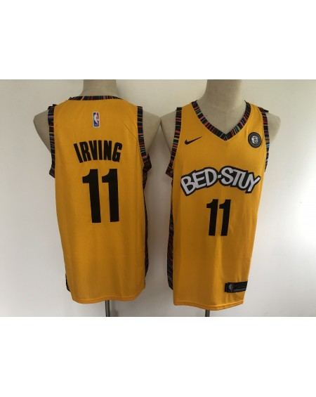 Irving 11 Brooklyn Nets Cod.423