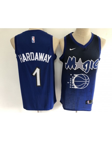 Hardaway 1 Orlando Magic Cod.448