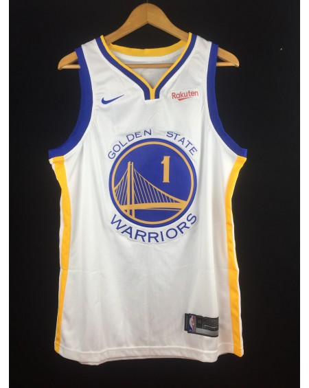 RUSSELL 1 Golden State Warriors Cod.470