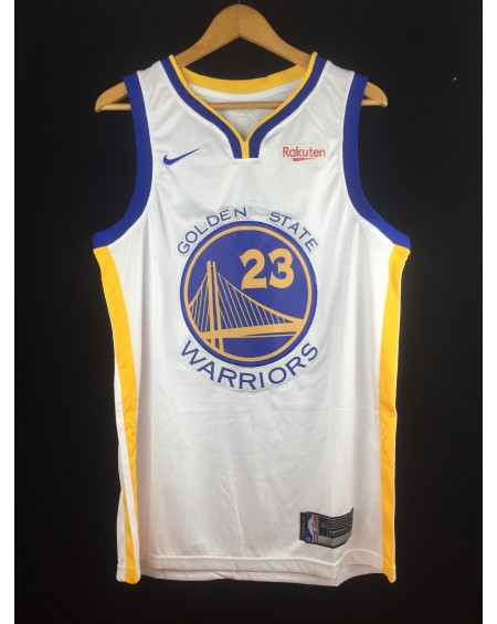 GREEN 23 Golden State Warriors Cod.473