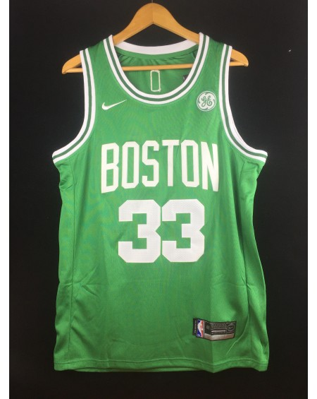 Bird 33 Boston Celtics Cod.476