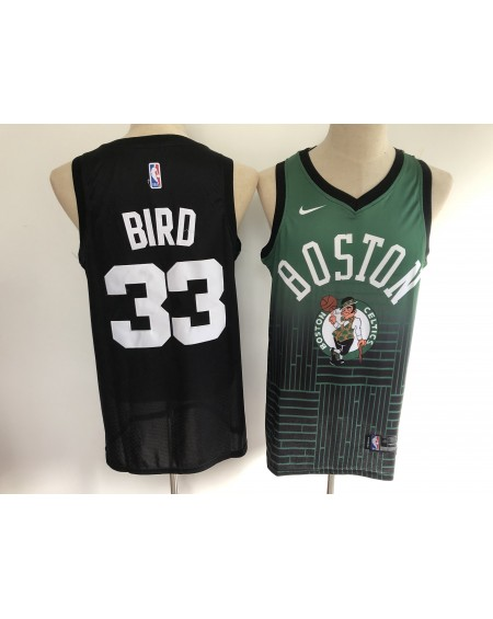 Bird 33 Boston Celtics Cod.477