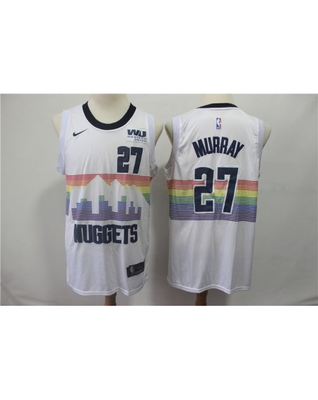 Murray 27 Denver Nuggets Cod.492