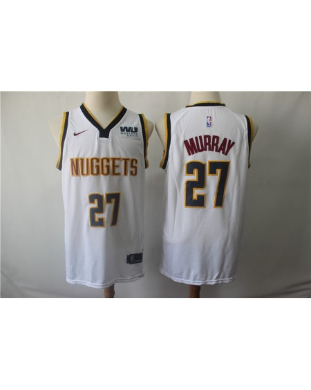 Murray 27 Denver Nuggets Cod.493