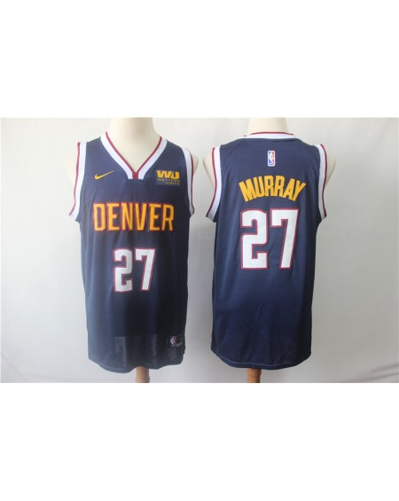 Murray 27 Denver Nuggets Cod.494