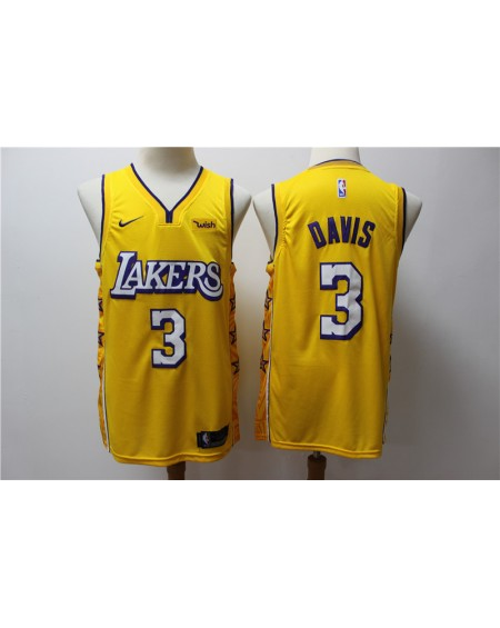 Davis 3 Los Angeles Lakers Cod.508
