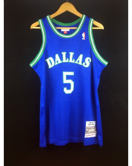 Kidd 5 Dallas Mavericks cod.50
