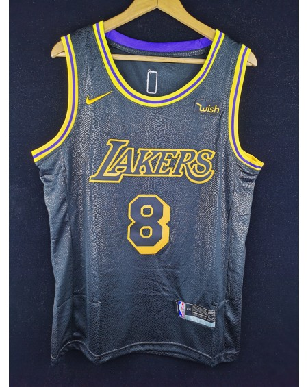 Bryant 8 Los Angeles Lakers Cod.511
