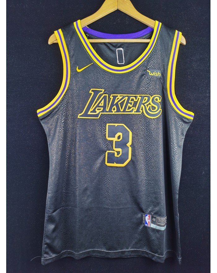 Davis 3 Los Angeles Lakers Cod.507