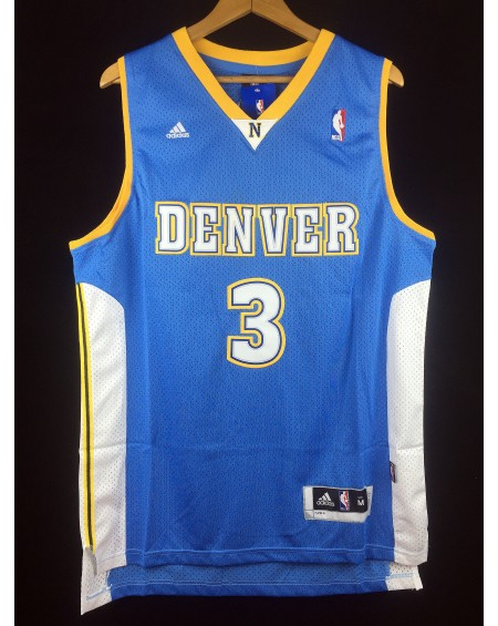 Iverson 3 Denver Nuggets cod.56