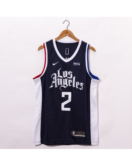Leonard 2 Los Angeles Clippers Cod.556