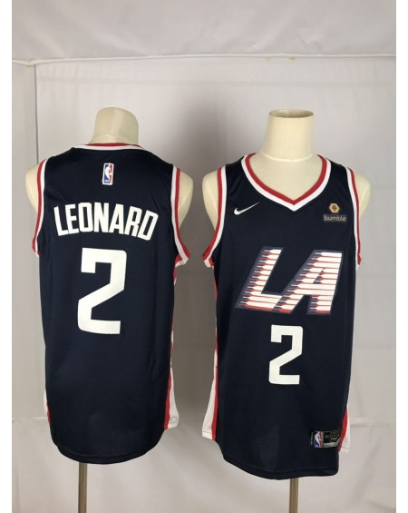 Leonard 2 Los Angeles Clippers Cod. 601