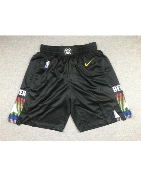 Denver Nuggets Shorts Cod. 641