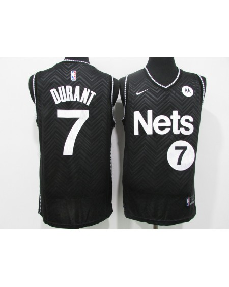 Durant 7 Brooklyn Nets Cod. 651