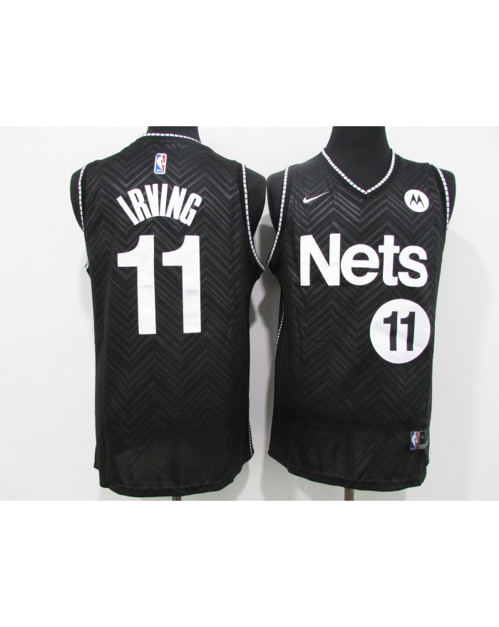 Irving 11 Brooklyn Nets Code 652