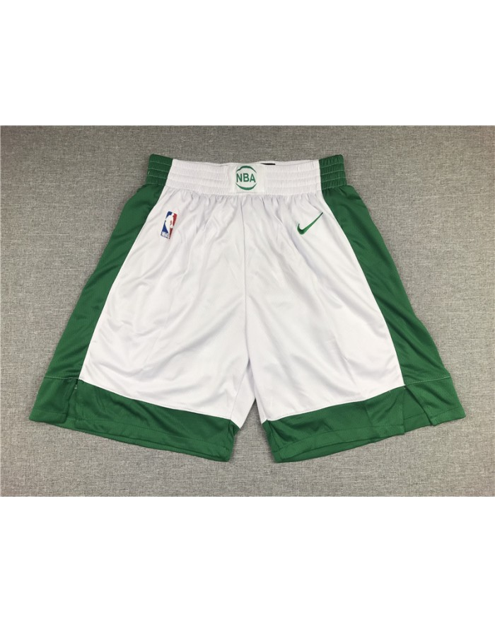Boston Celtics Shorts Cod. 661