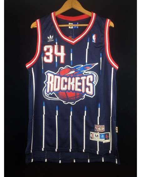 Olajuwon 34 Houston Rockets cod.81