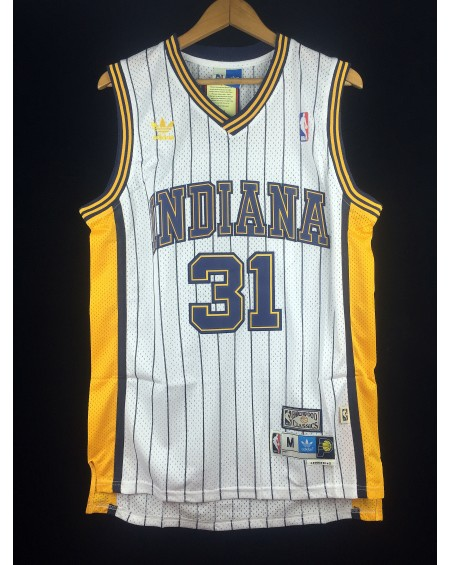 Miller 31 Indiana Pacers cod.84