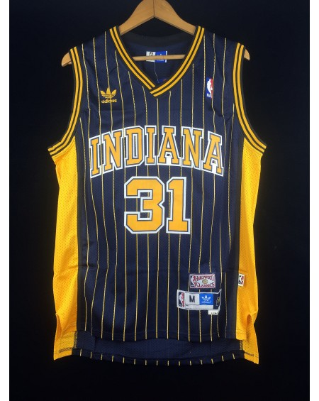 Miller 31 Indiana Pacers cod.85
