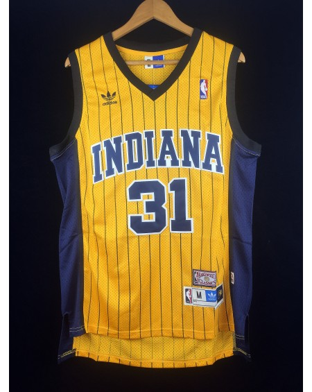 Miller 31 Indiana Pacers cod.86
