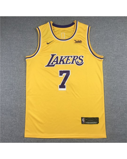 Anthony 7 Los Angeles Lakers Code 680