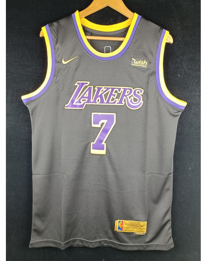 Anthony 7 Los Angeles Lakers Code 692