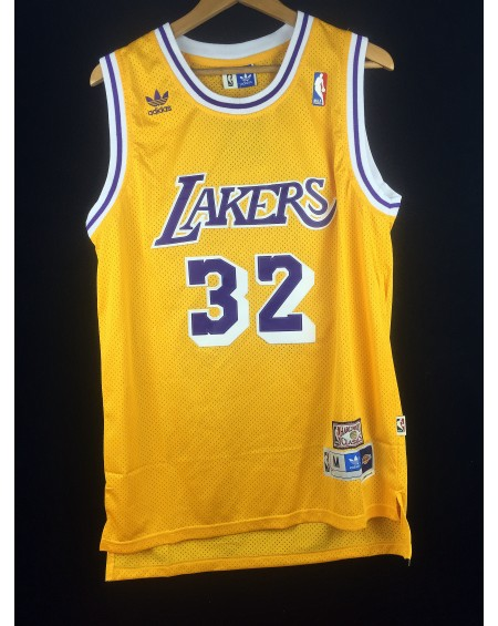 Johnson 32 Los Angeles Lakers cod.93