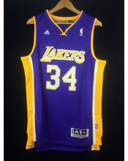 O'Neal 34 Los Angeles Lakers cod.99