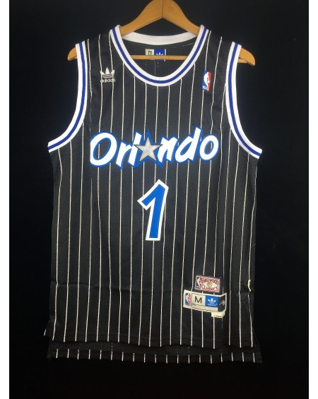 McGrady 1 Orlando Magic cod.142