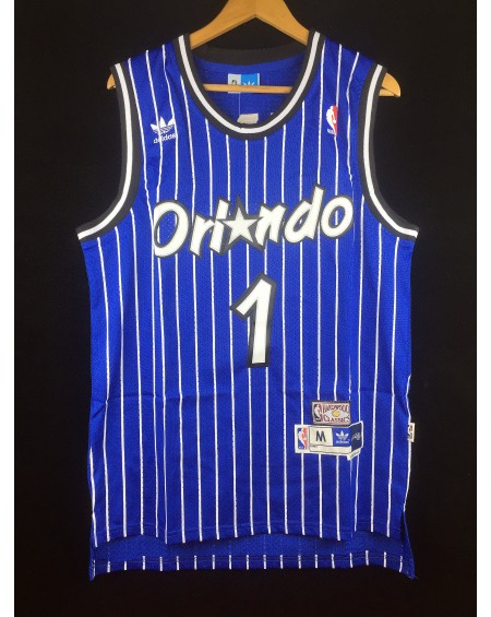McGrady 1 Orlando Magic cod.140