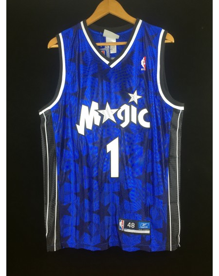 McGrady 1 Orlando Magic cod.143