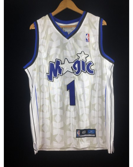 McGrady 1 Orlando Magic cod.144