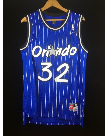O'Neal 32 Orlando Magic cod.150