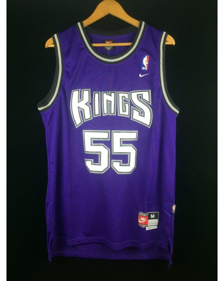Williams 55 Sacramento Kings cod.162