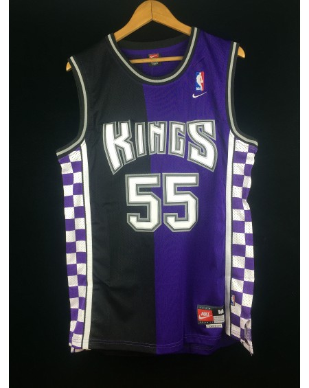 Williams 55 Sacramento Kings cod.164