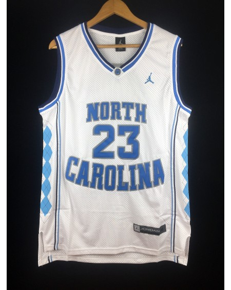 Jordan 23 North Carolina cod.202