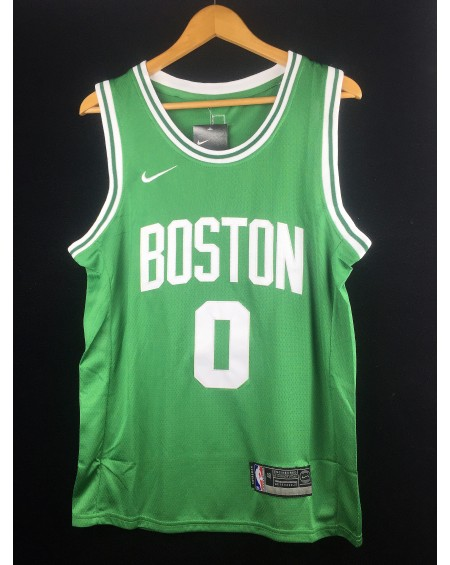 Tatum 0 Boston Celtics cod.208