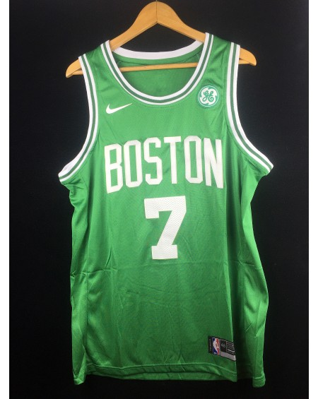 Brown 7 Boston Celtics cod.210