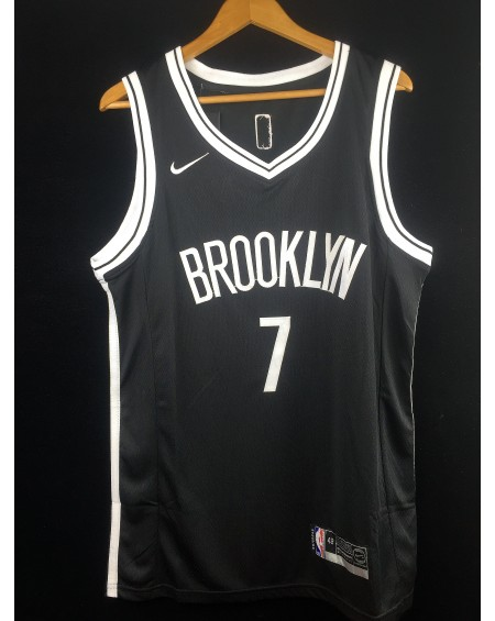 Durant 7 Brooklyn Nets cod.213
