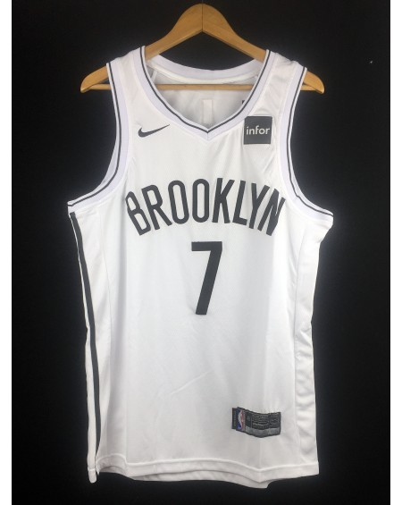Durant 7 Brooklyn Nets cod.214