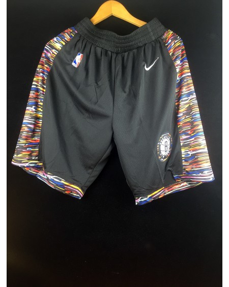 Pantaloncino Brooklyn Nets cod.220
