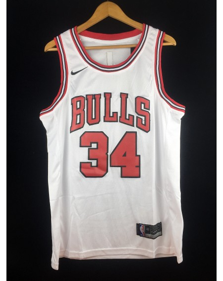 Carter Jr. 34 Chicago Bulls cod.223