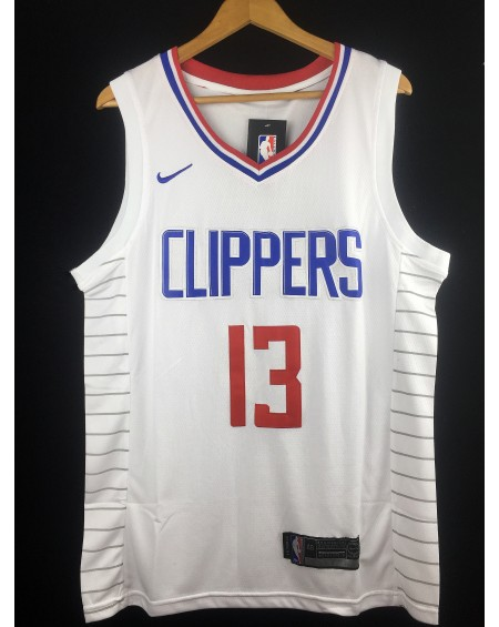 George 13 Los Angeles Clippers cod.228
