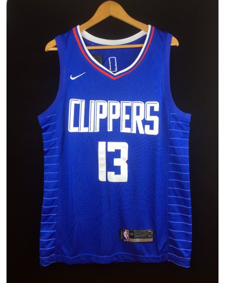George 13 Los Angeles Clippers cod.227