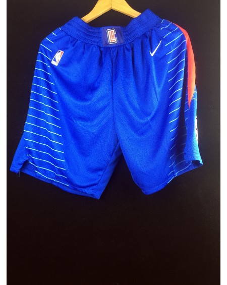 Pantaloncino Los Angeles Clippers cod.229