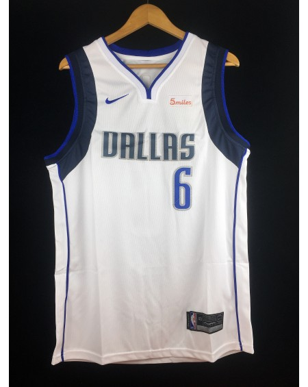 Porzingis 6 Dallas Mavericks cod.230