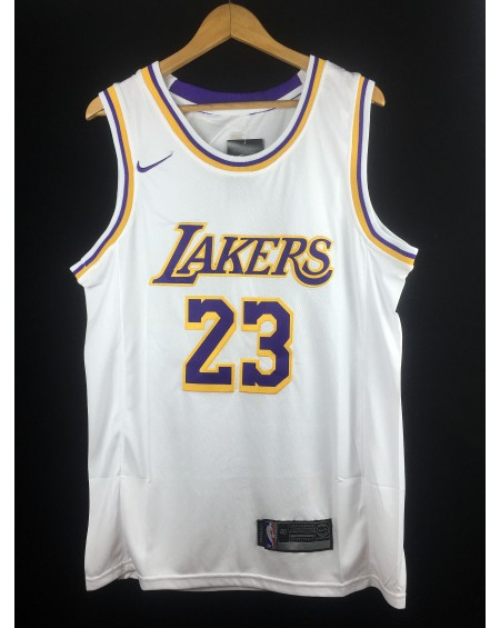 James 23 Los Angeles Lakers cod.257