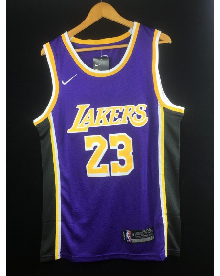 James 23 Los Angeles Lakers cod.258