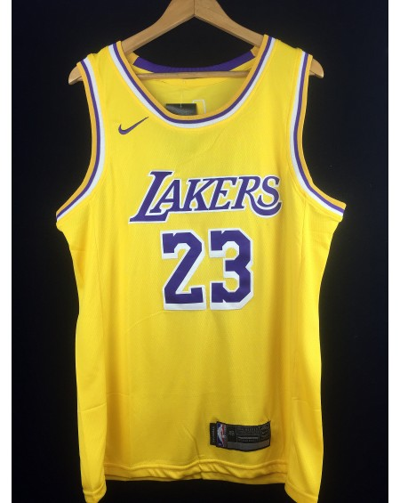 James 23 Los Angeles Lakers cod.256