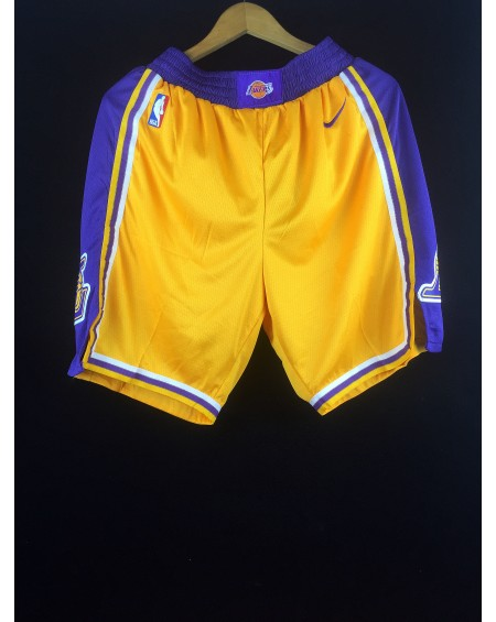 Pantaloncino Los Angeles Lakers cod.260